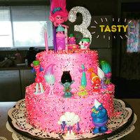 Pillsbury Funfetti Premium Cake Mix uploaded by Angel M.