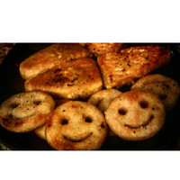 McCain Smiles Potatoes uploaded by Eva M.