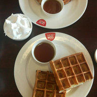Kellogg's Eggo Homestyle Waffles uploaded by Fanar M.
