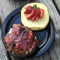 Smucker's Strawberry Jam uploaded by Neysa S.