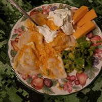 Mrs. T's Potato and 5 Cheese Blend Pierogies Made with Whole Grain - 12 CT uploaded by Jennice O.