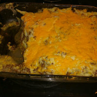 Kraft Finely Shredded Sharp Cheddar Cheese uploaded by Stacey e.