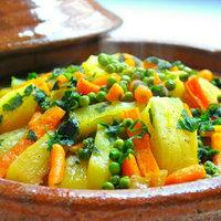 Moroccan Organic Argan Oil uploaded by Nouhaila E.