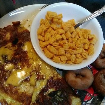 Photo uploaded to #InfluensterEats: Comfort Food by Tianna N.