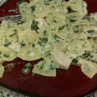 Bertolli® Chicken Florentine & Farfalle uploaded by Caitlin D.