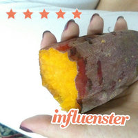 popchips Sweet Potato Chips uploaded by Reham M.