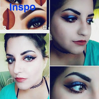 Maybelline Eye Studio Color Satin Cream Shadow Trio uploaded by Jazmyn L.