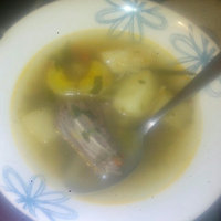 Healthy Choice Split Pea & Ham Soup uploaded by Yemmy A.