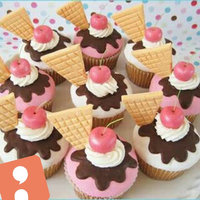 Cupcake Moscato D'Asti  uploaded by may a.
