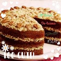 Betty Crocker™ Super Moist™ Delights German Chocolate Cake Mix uploaded by Tasha B.