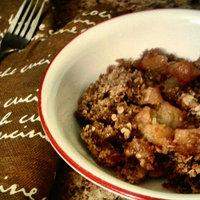Quaker Life® Apples & Cinnamon Instant Oatmeal uploaded by Eva M.