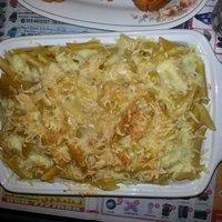 Barilla Pasta Penne uploaded by Sakina B.