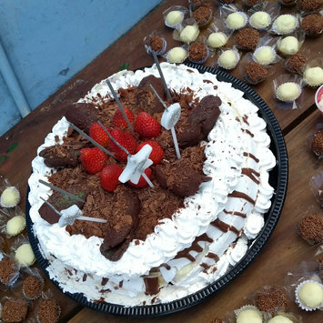 Photo uploaded to #InfluensterEats: Baking by Natália V.