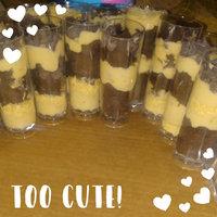 JELL-O® Original Chocolate Pudding Snacks uploaded by Nancy A.