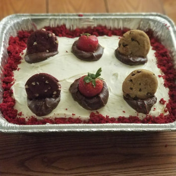 Photo uploaded to #InfluensterEats: Baking by Erica K.