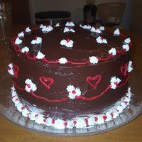 Ghirardelli Dark Chocolate Premium Cake Mix uploaded by Breianna G.