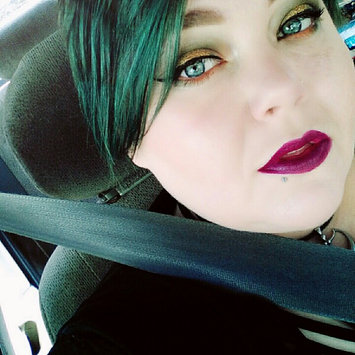 Photo uploaded to #HolidayLooks by April F.
