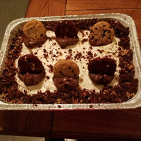Nabisco Chips Ahoy! Chewy Brownie Soft Cookies uploaded by Erica K.