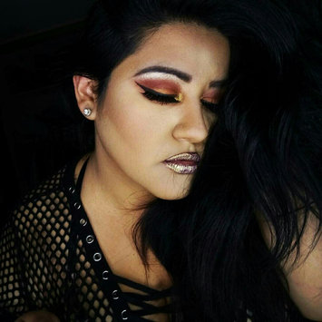 Photo uploaded to #HolidayLooks by Stephanye V.