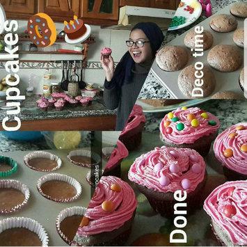 Photo uploaded to #InfluensterEats: Baking by Ikram A.