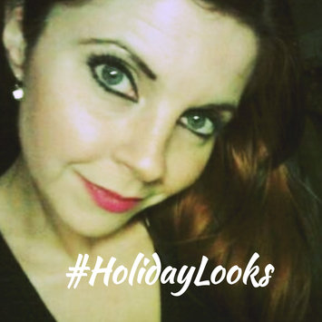 Photo uploaded to #HolidayLooks by Lora M.