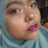 Sleek MakeUP Major Matte Ultra Smooth Matte Lip Cream - Fandango Purple uploaded by faam 👸.