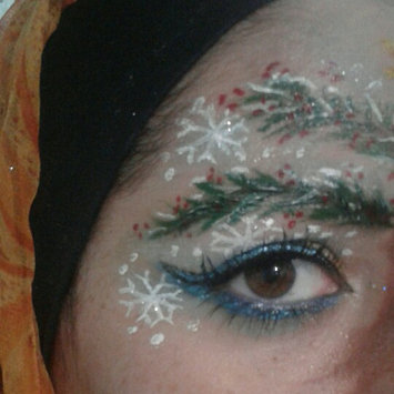 Photo uploaded to #HolidayLooks by Dina N.