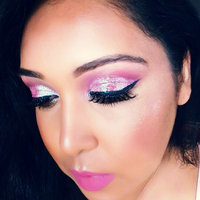 MAC Glitter uploaded by Shabana N.