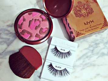 Photo of NYX Tango With Bronzing Powder uploaded by Emmanuelle A.