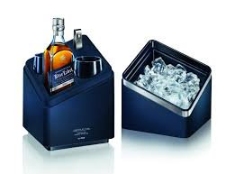 Photo of Johnnie Walker Blue Label Blended Scotch Whiskey uploaded by Matthew T.