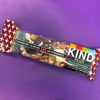 KIND® Cranberry Almond, Antioxidants With Macadamia Nuts uploaded by Olga D.