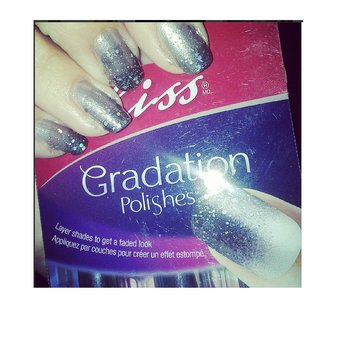 Kiss 174 Gradation Polishes Reviews Find The Best Nail