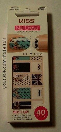 Kiss® Nail Dress uploaded by Ashley S.