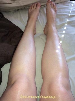 Photo of Sally Hansen Airbrush Legs uploaded by Kimberly M.