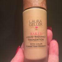 Laura Geller Beauty Baked Liquid Radiance Foundation With Color Correcting Pigments uploaded by Kimberly T.
