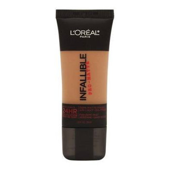 L'Oreal Paris Loreal Infallible Stay Fresh Foundation 24h uploaded by Daniela M.