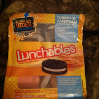 Lunchables Turkey & Cheddar With Crackers uploaded by Jessi C.