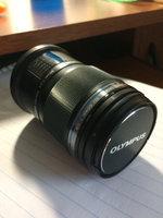 Olympus M.Zuiko 60mm f/2.8 MSC ED Macro Digital Lens (Black) with Tripod + 3 UV/ND8/PL Filters + Macro Ring Light + Accessory Kit for Pen E-PL2, E-PL3, E-PL5, E-PM1, E-PM2, OM-D E-M5 Digital Camera uploaded by Jessica W.