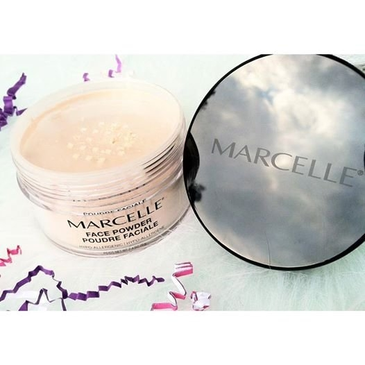 Marcelle Face Powder uploaded by Amber R.