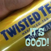Twisted Tea Malt Beverage uploaded by Tiara S.