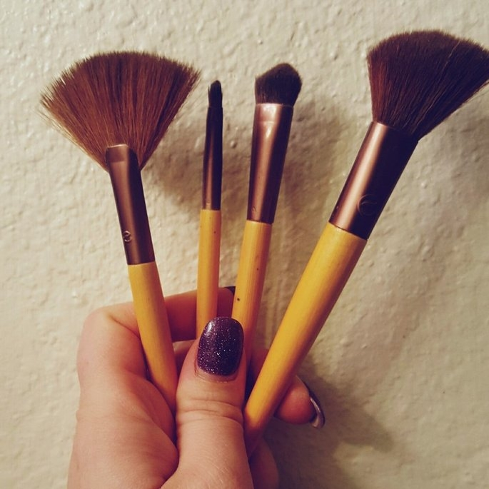 Ecotools Makeup Brushes  uploaded by Michelle H.