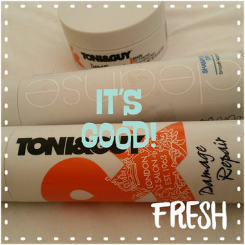 Photo of TONI&GUY Dry Shampoo uploaded by Ianthe c.