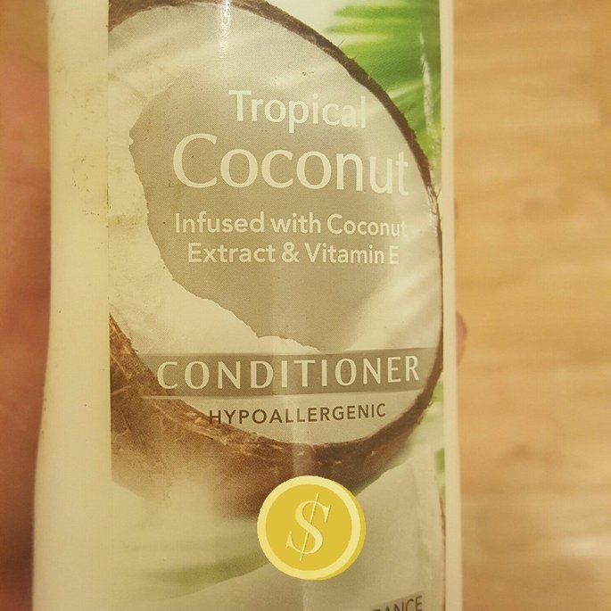 Suave Naturals Conditioner uploaded by Anita S.