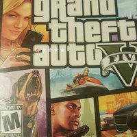 Rockstar Games Grand Theft Auto V (PlayStation 3) uploaded by Anita S.