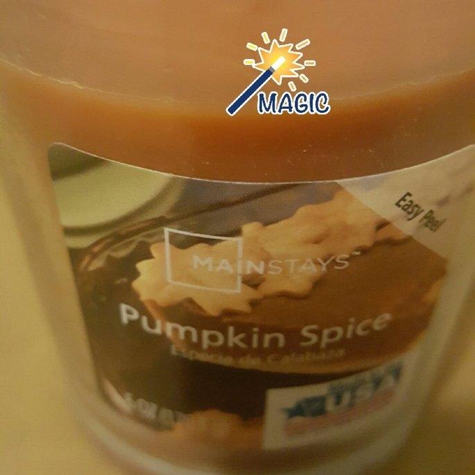 Mainstays Jar Candle, Peach Mango, 6 oz uploaded by Anita S.