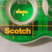 Scotch Magic Tape 1/2in x 800in uploaded by Anita S.