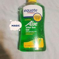 Equate Aloe Vera Aftersun Gel uploaded by Anita S.