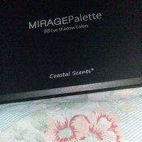 Coastal Scents 88 Mirage Eyeshadow Palette uploaded by Hodra Vanessa S.