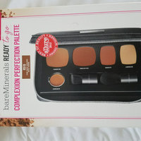 bareMinerals Ready To Go Complexion Perfection Palette uploaded by Kristen M.
