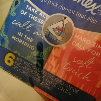 Kleenex® Facial Tissue uploaded by Heather s.